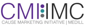 Cause Marketing Initiative logo.