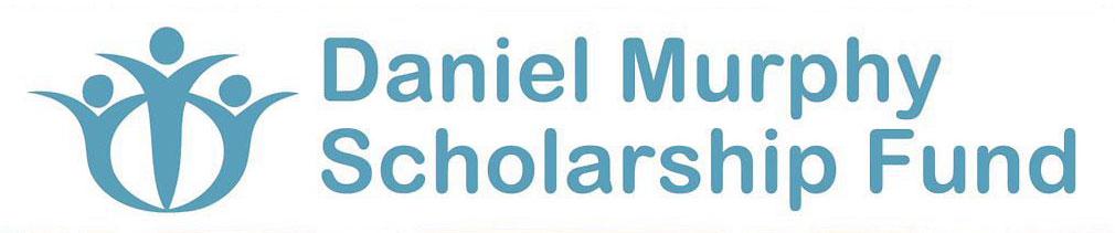 Daniel Murphy Scholarship Fund logo.