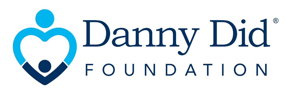 Danny Did Foundation logo.