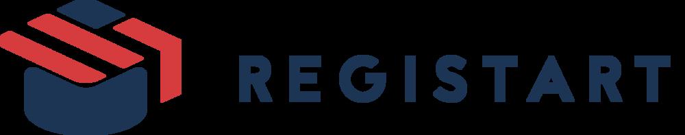 RegiStart Logo.